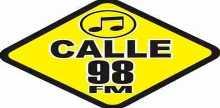 Ulica 98.5 FM
