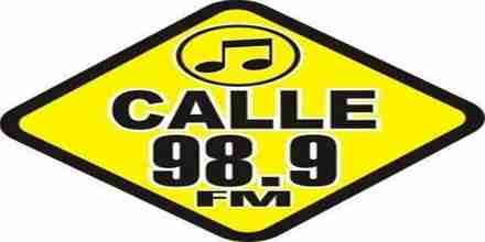 Calle 98.9 FM