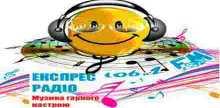 Express 106.2 FM