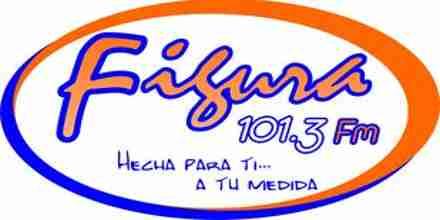 FIGURA 101.3 FM