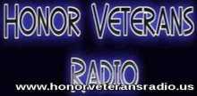 Honor Veterans Radio