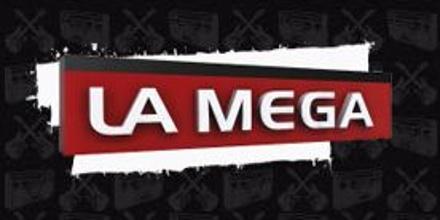 LA MEGA 99.7 FM
