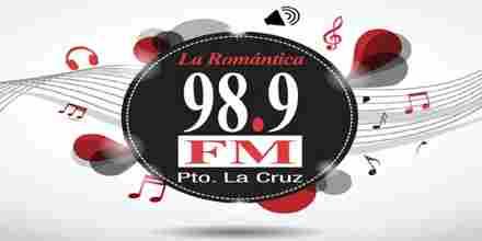 La Romantica 98.9 FM