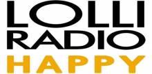 Lolli Radio Happy