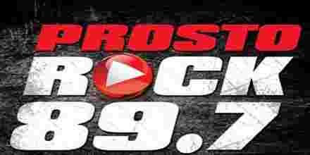 Prosto Rock 89.7