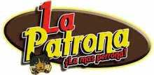 Radio La Patrona 105.1
