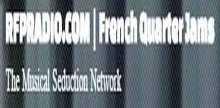 Rfp Radio French Quarter Jams