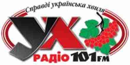 UH Radio