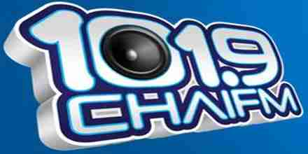 101.9 Chai FM
