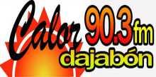 Calor 90.3 FM