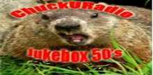 ChuckU Jukebox 50s
