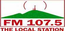 FM 107.5 The Local Station