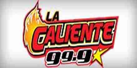 LA CALIENTE 99.9 FM