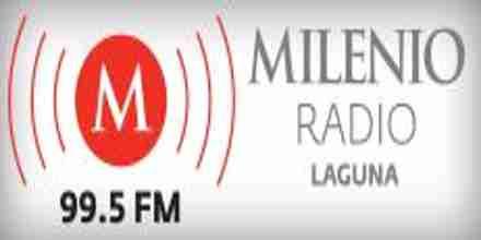 MILENIO 99.5 FM