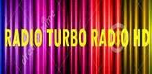 Radio Turbo Radio HD