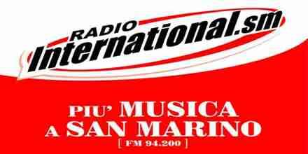 Radio International San Marino