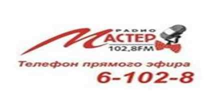 Radio Master 102.8