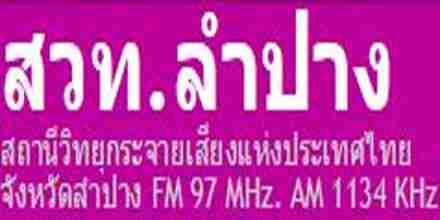 Radio Thailand Lampang