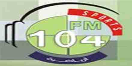 Sports FM 104