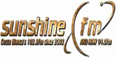 Sunshine FM Costa Blanca