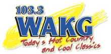 WAKG 103.3