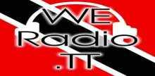 WE Radio TT