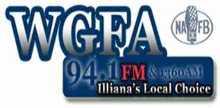 WGFA Radio