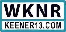 WKNR Keener 13