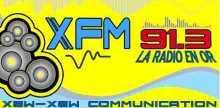 XEWXEW FM