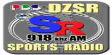DZSR SPORTS RADIO