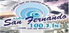 FM San Fernando
