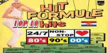 Hit Formule