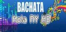 Hola NY Bachata