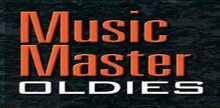Music Master Oldies Radio
