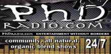 PhD Radio
