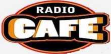 RADIO CAFE Russia