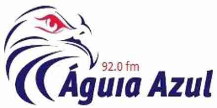 Radio Agui Azul