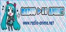 Radio Anime MX