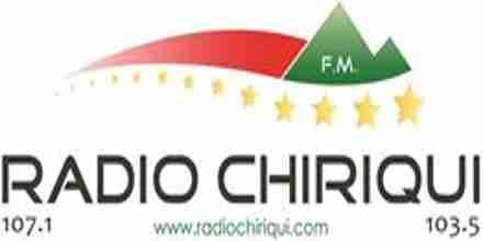 Radio Chiriqui 103.5