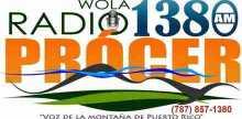 Radio Procer 1380