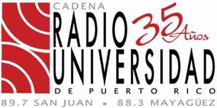 Radio Universidad de Puerto Rico