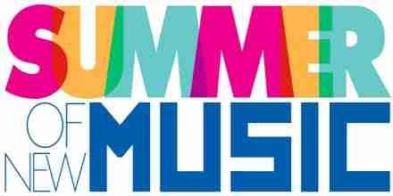 SUMMER OF NEW MUSIC