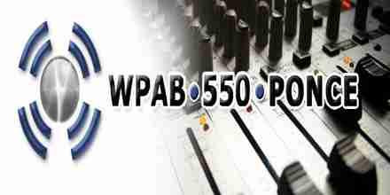 WPAB 550 Ponce