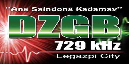 DZGB Legazpi