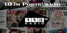 113 FM Power Radio