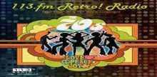 113 FM Retro Radio