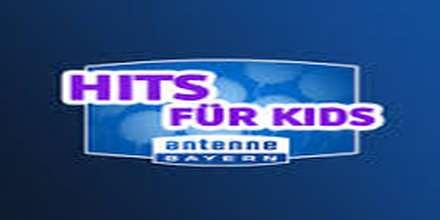Antenne Bayern Hits fuer Kids