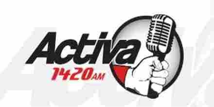 Activa 1420 AM