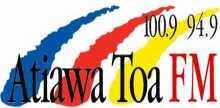 Atiawa Toa FM