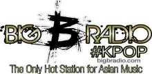 Big B Radio KPOP